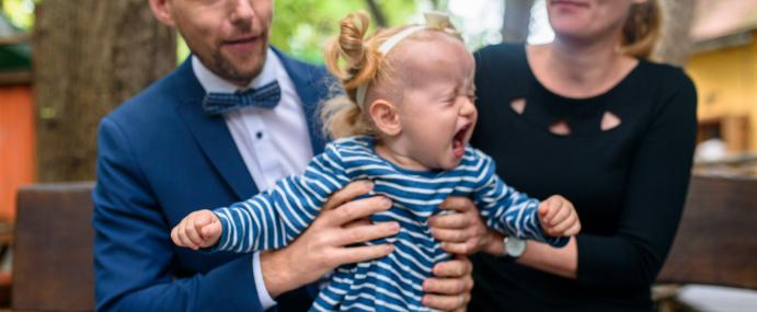 Spontani obiteljski portreti i važne poruke