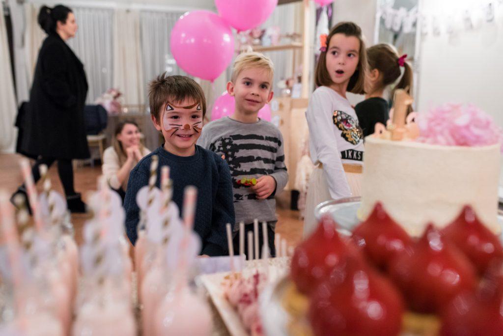 birthday party cakes mamagare paketi kratko ali slatko paket