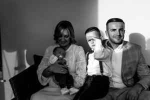 mafia family portrait